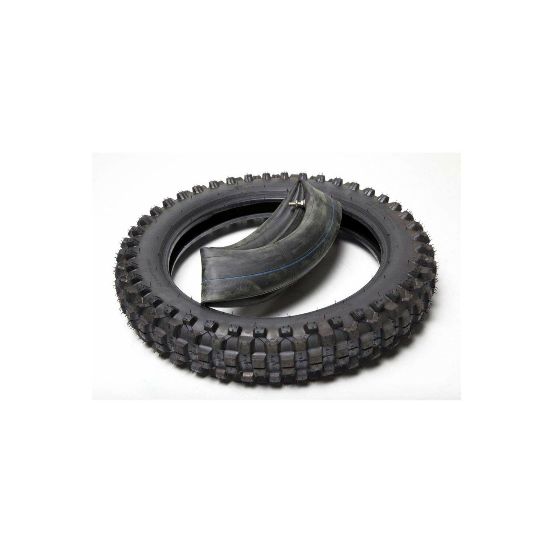 dirt bike pit bike cross reifen 70 100 17 reifen vorderrad. Black Bedroom Furniture Sets. Home Design Ideas