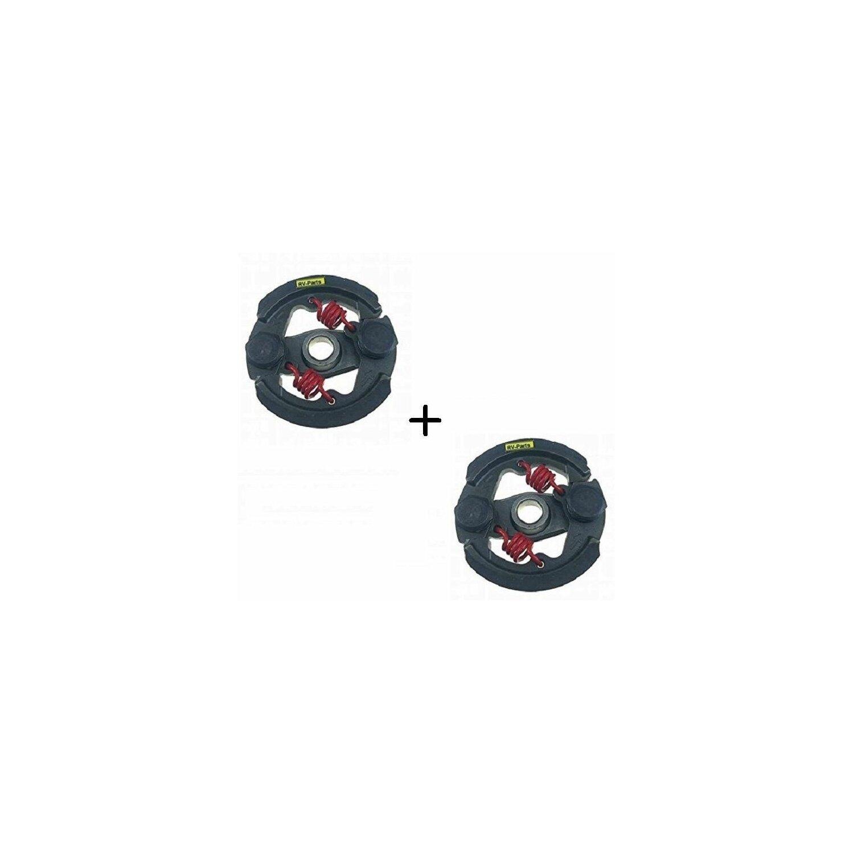 2 x rennkupplung tuningkupplung kupplung pocketbike 49cc. Black Bedroom Furniture Sets. Home Design Ideas